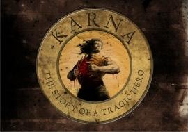 Karna vs Pandavas