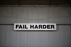 The Fail Trait